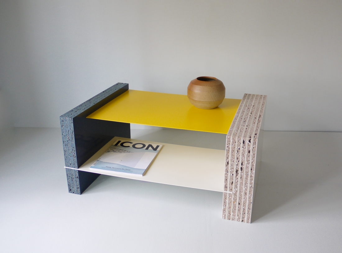 Marfa coffee table