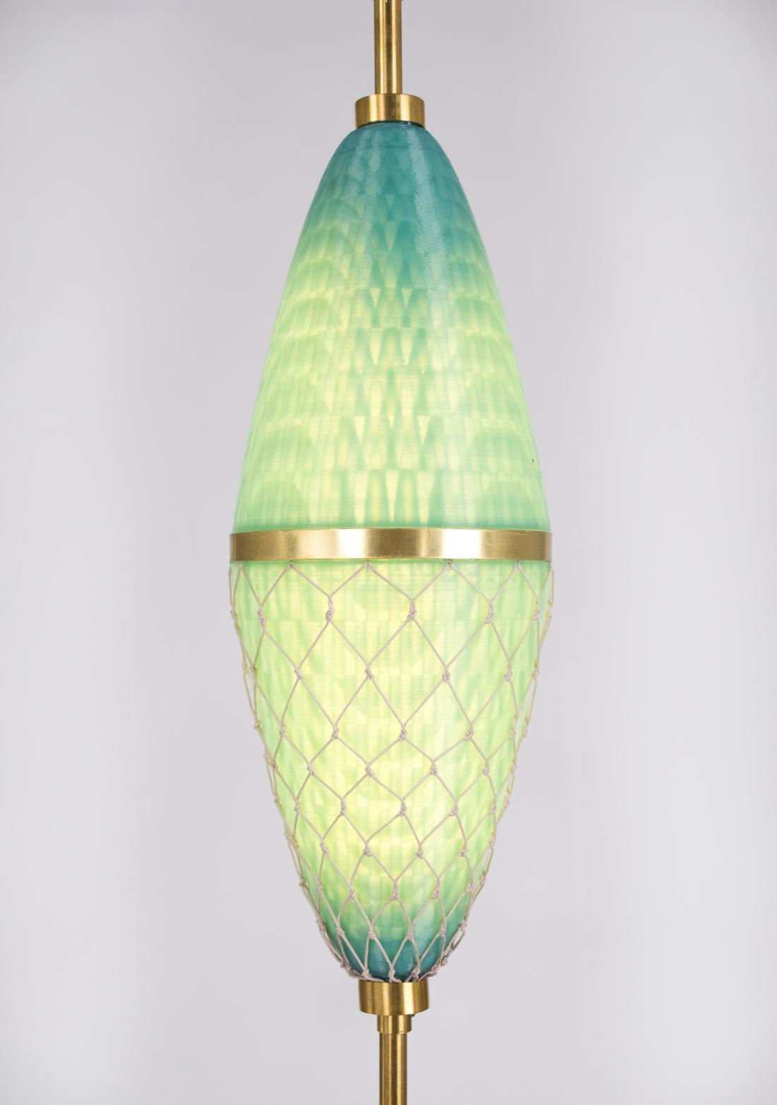 Image - Tai O Light Detail - Studio Florian Christine