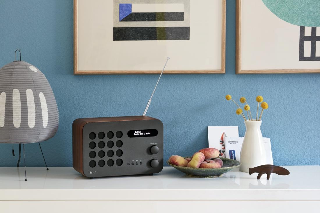 Eames Radio by Charles & Ray Eames