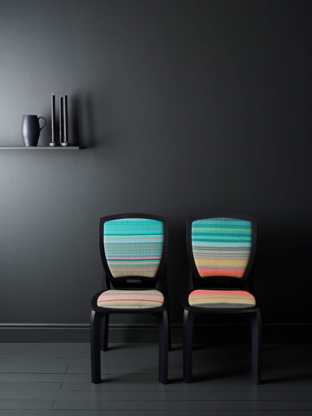 ParkerRose - Danish Disrupted - Chairs - Article Studio