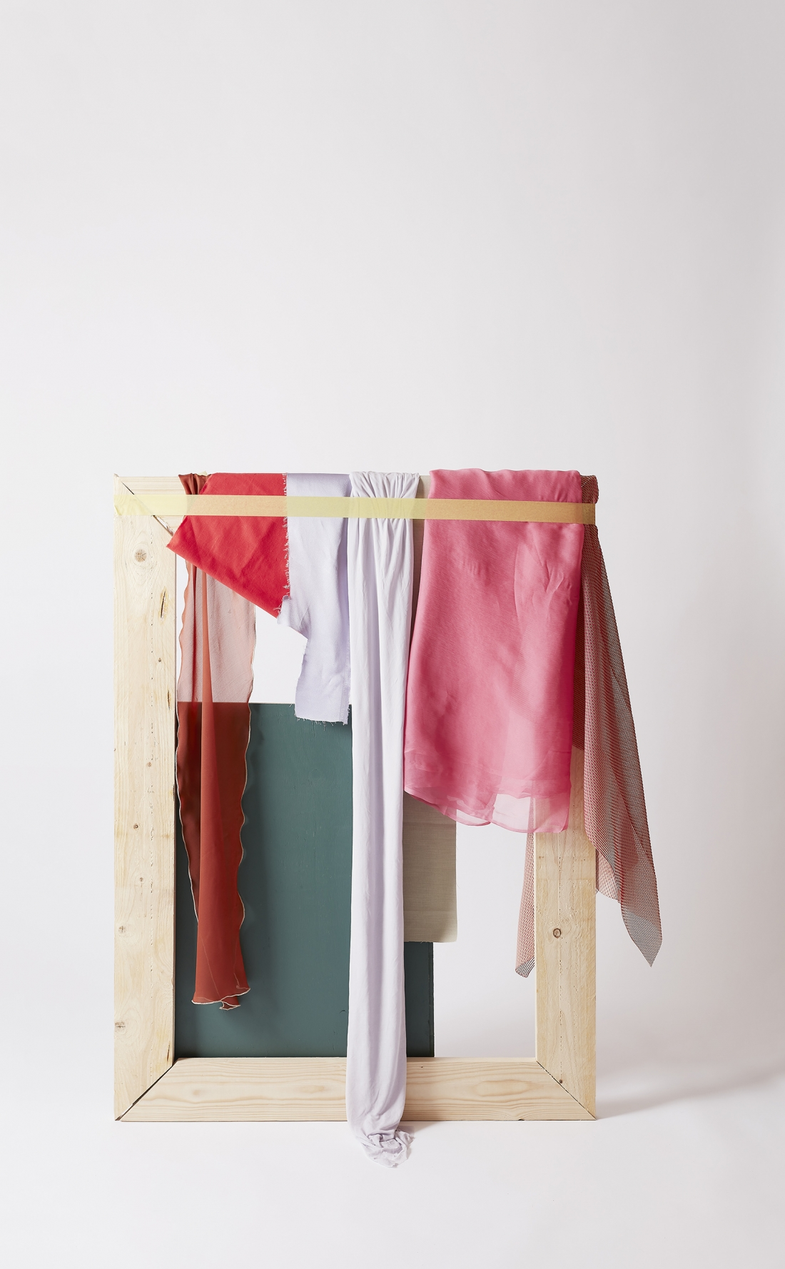 Revive: copyright: SPOTT for Heimtextil. Photo: Andreas Houmann