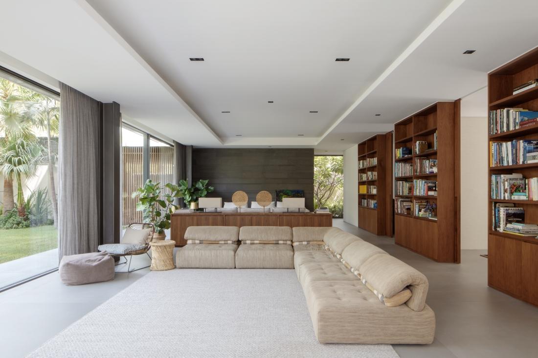 LW Design - Villa Jumeirah