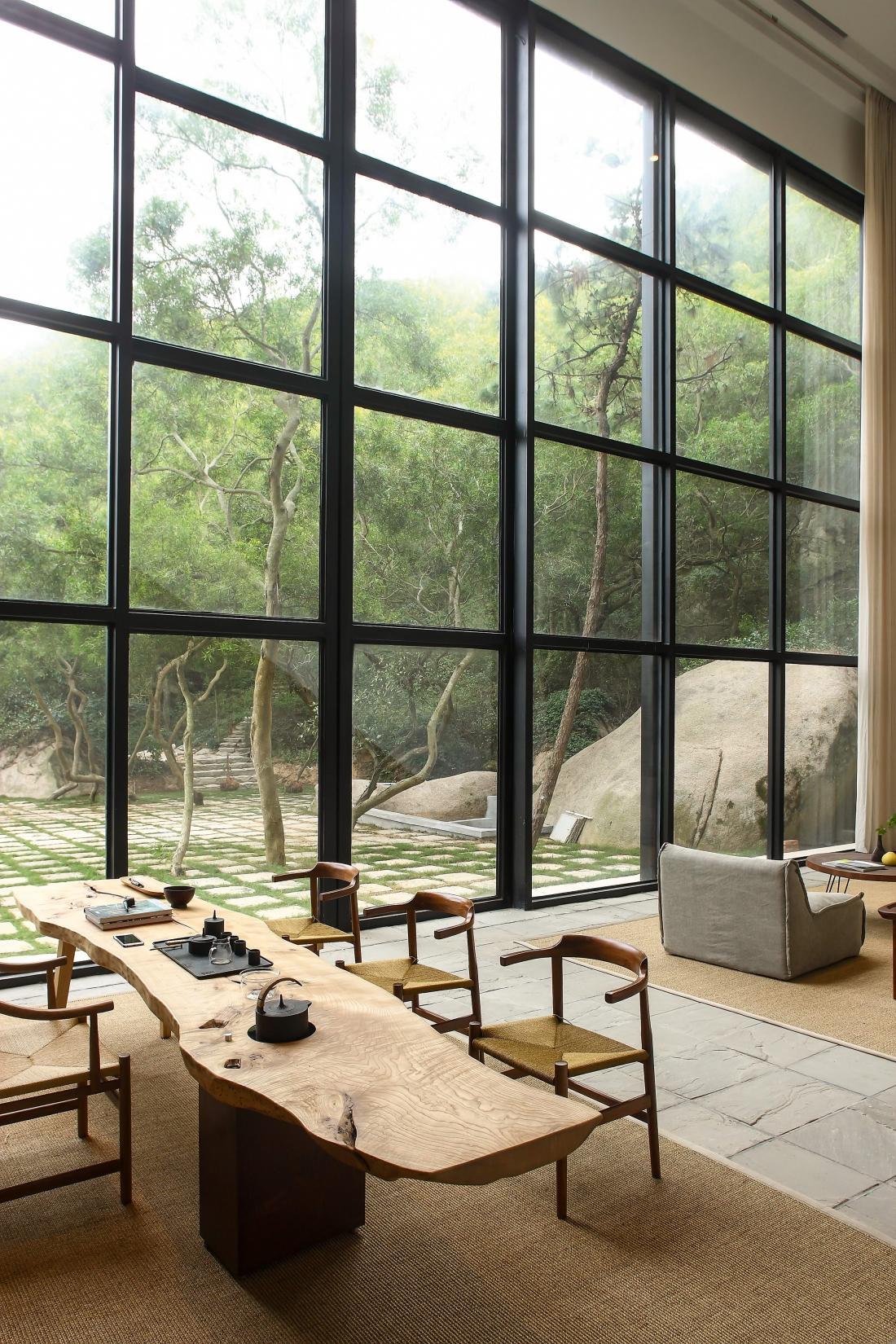 Xu Fu-Min – Returning Hut, Xiamen, Fujian, China. Copyright: © Wu Yong-Chang