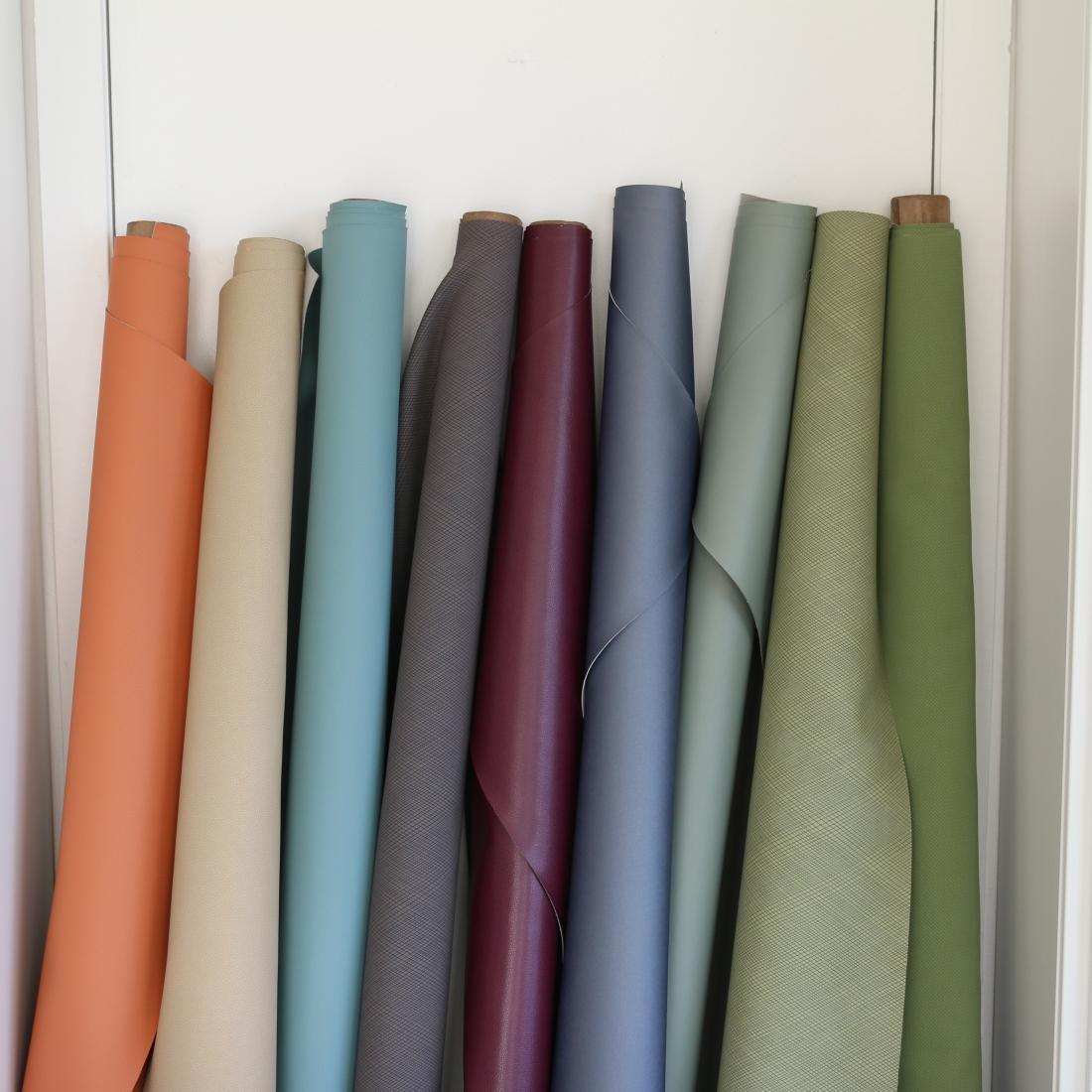 Ultrafabrics - Launches Mindfulness Colour Palette.