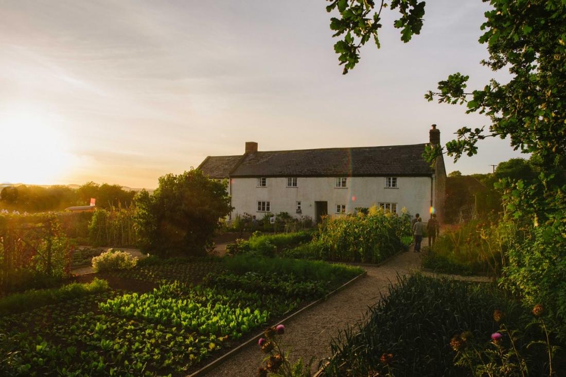 Planted - River Cottage Farmhouse