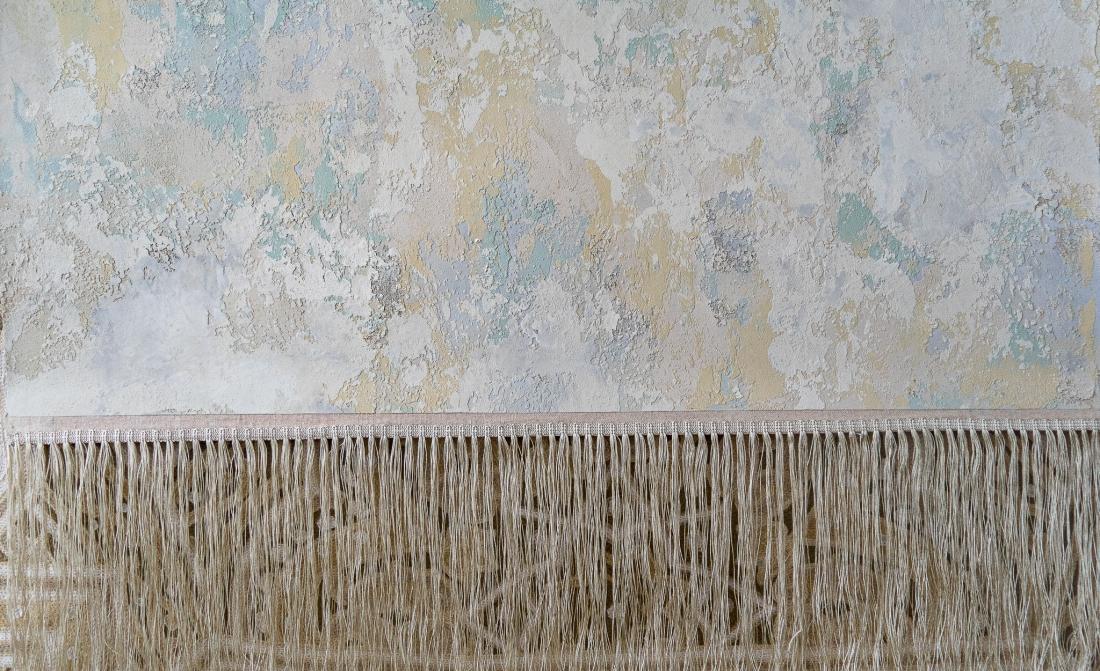 Artisan Plaster Tapestries Vacarda Design