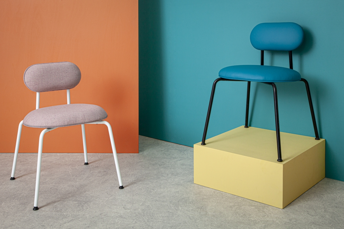Liqui Contracts Dolores Chair