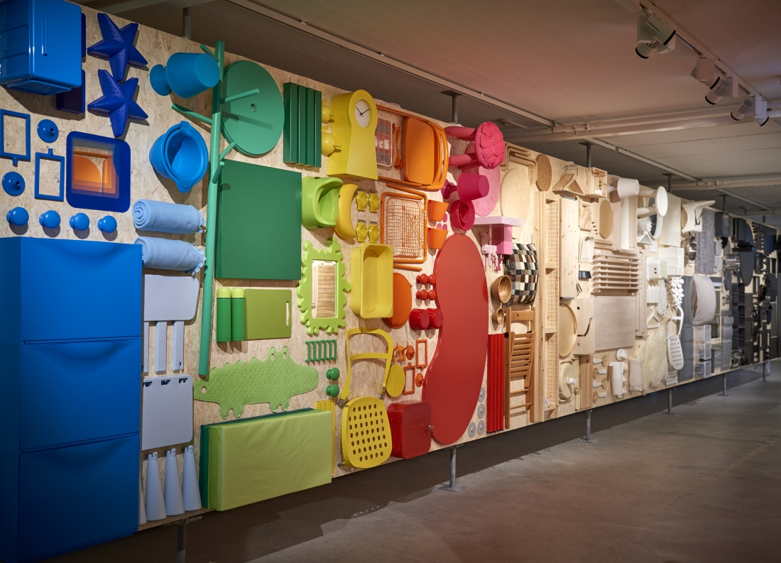 IKEA Museum © Inter IKEA Systems B.V. 2018