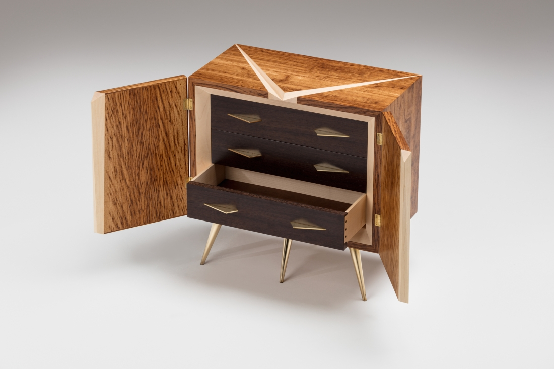 Laurent Peacock Design