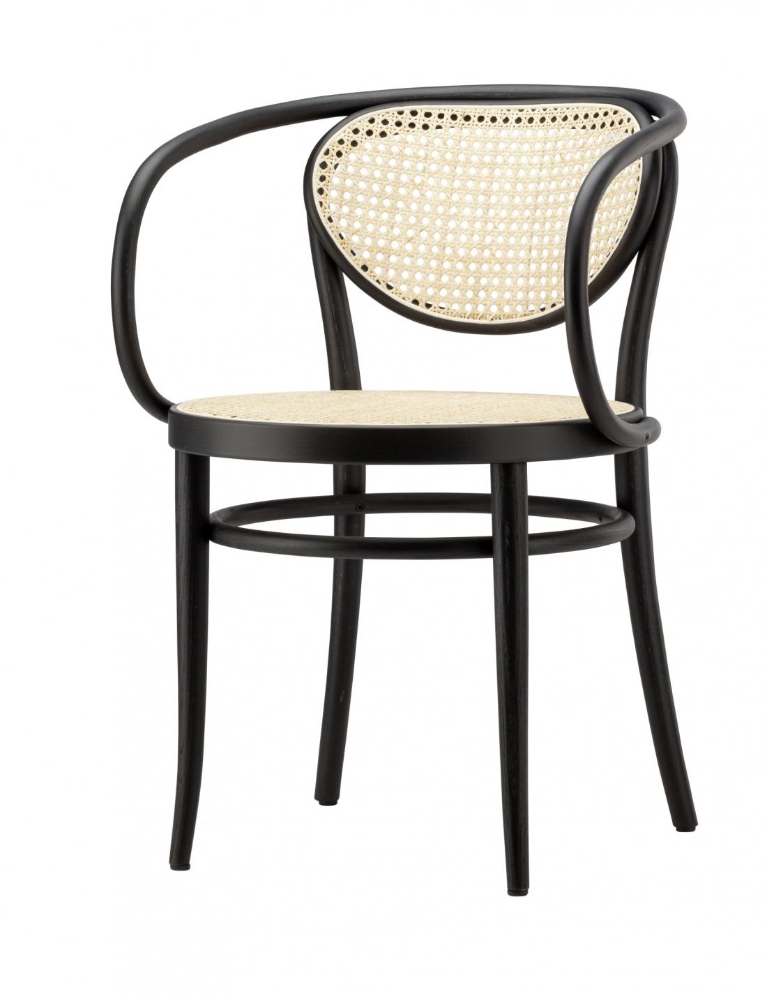 Thonet 209 Chair
