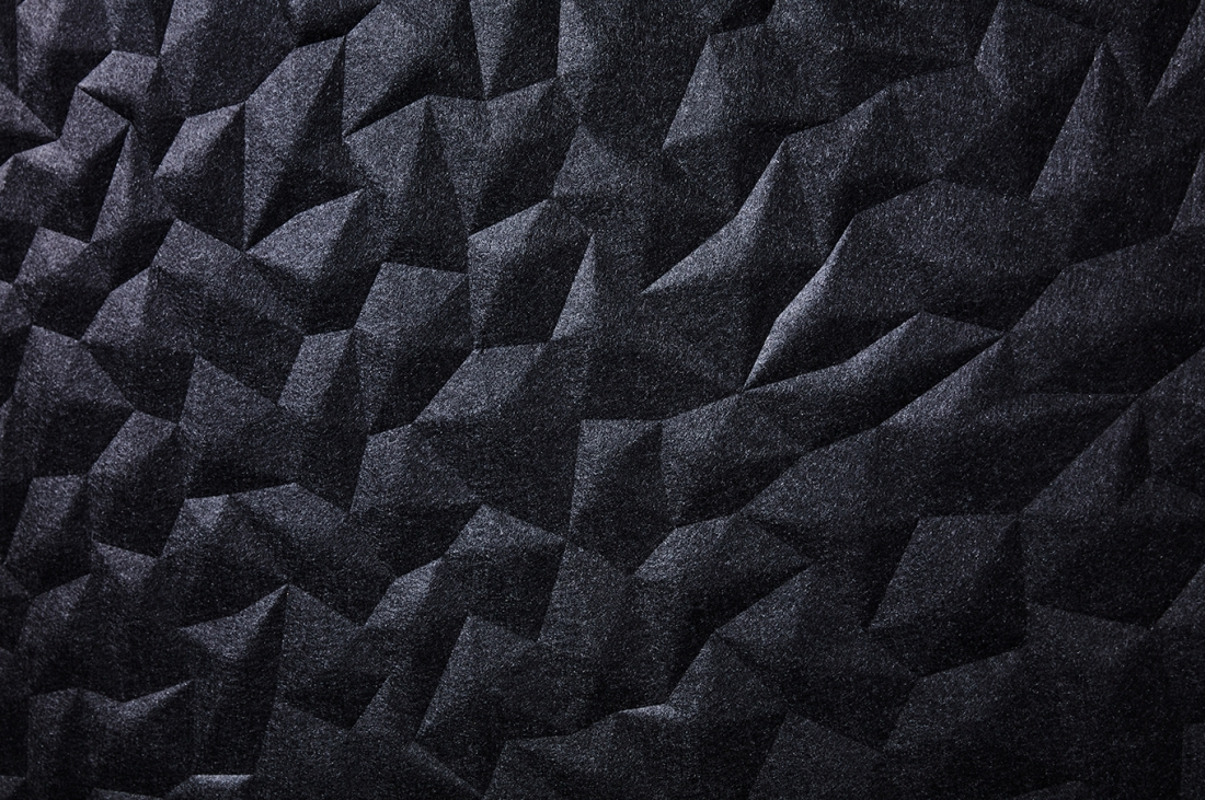 Woven Image - ION - Detail.