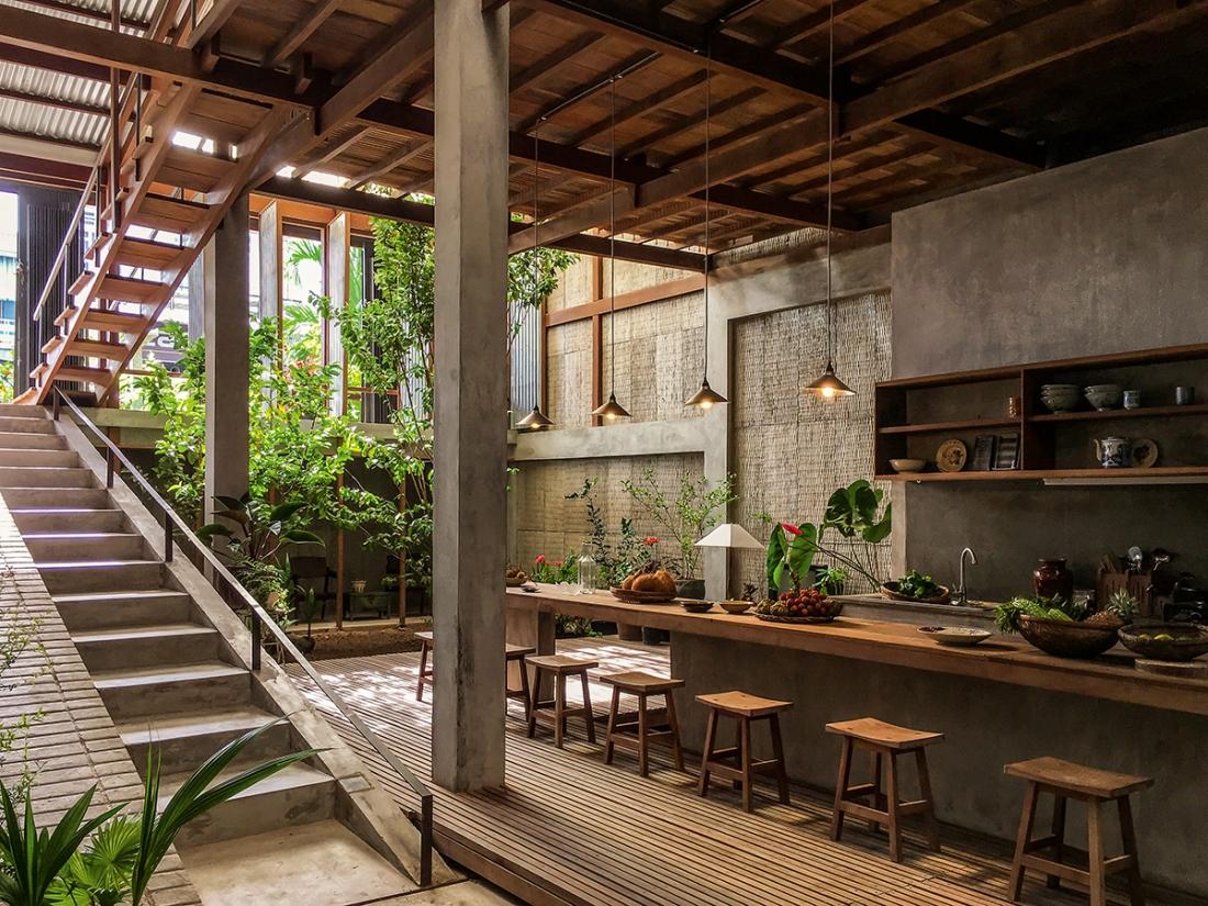 Shunri Nishizawa – House in Chau Doc, Chau Doc, Vietnam. Copyright: © Hiroyuki Oki