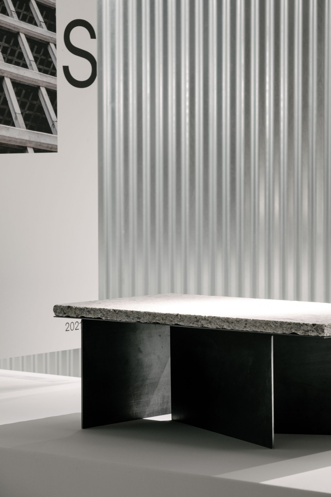 Youth Studio - Perspective Table