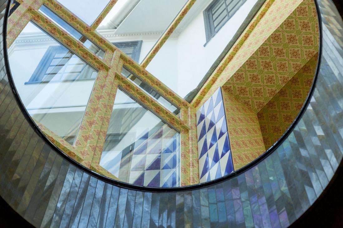 North London House - Annabel Karim Kassar
