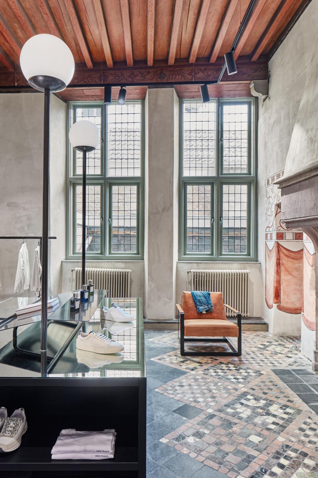 Carbon Studio + KUUB - Coef Utrecht - Image - Maarten Willemstein