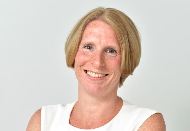 Fleur Carson - Commercial Director