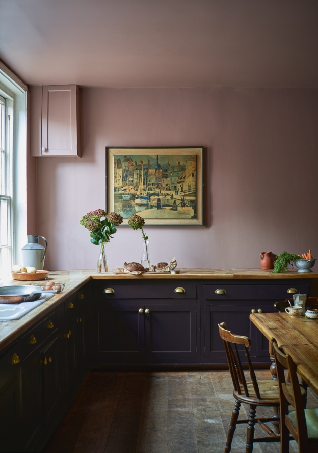 All photography courtesy of Farrow & Ball