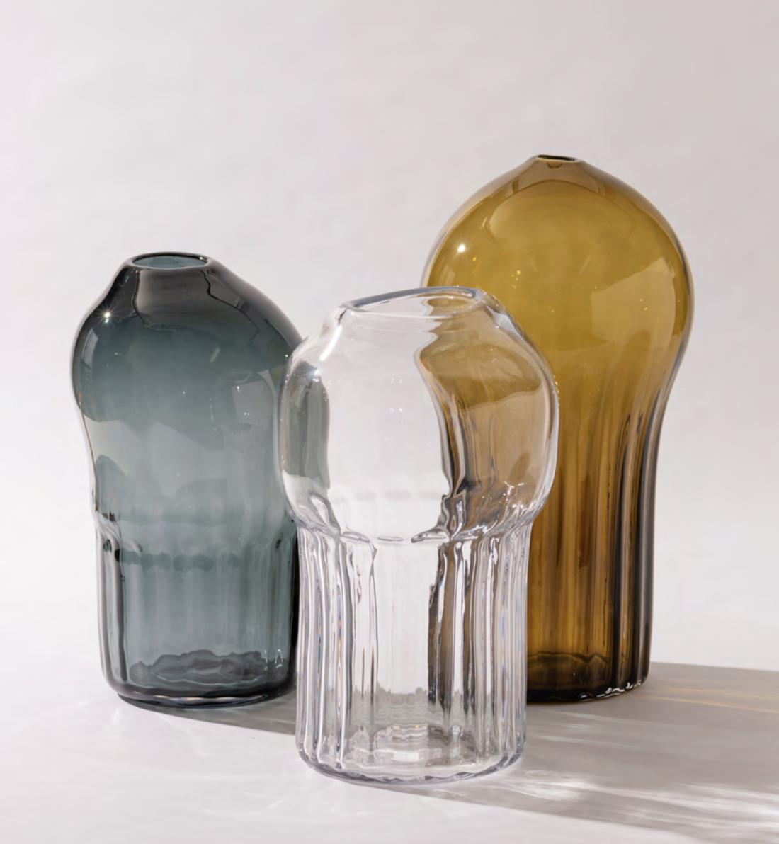 Peca Silice Vases