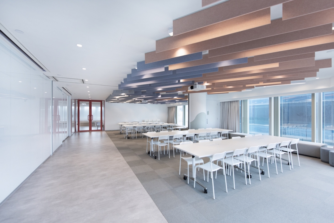 Bean Buro - Jardine Restaurant Group - Workspace