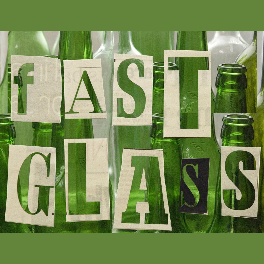 Ella Doran - Fast Glass