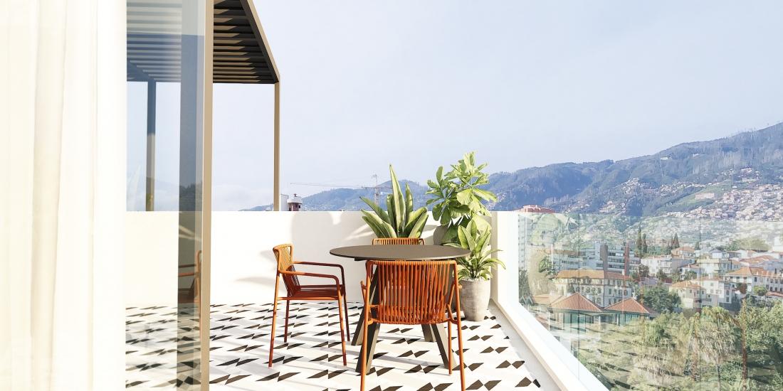 Casa Branca, Madeira, Portugal, TRIBECA