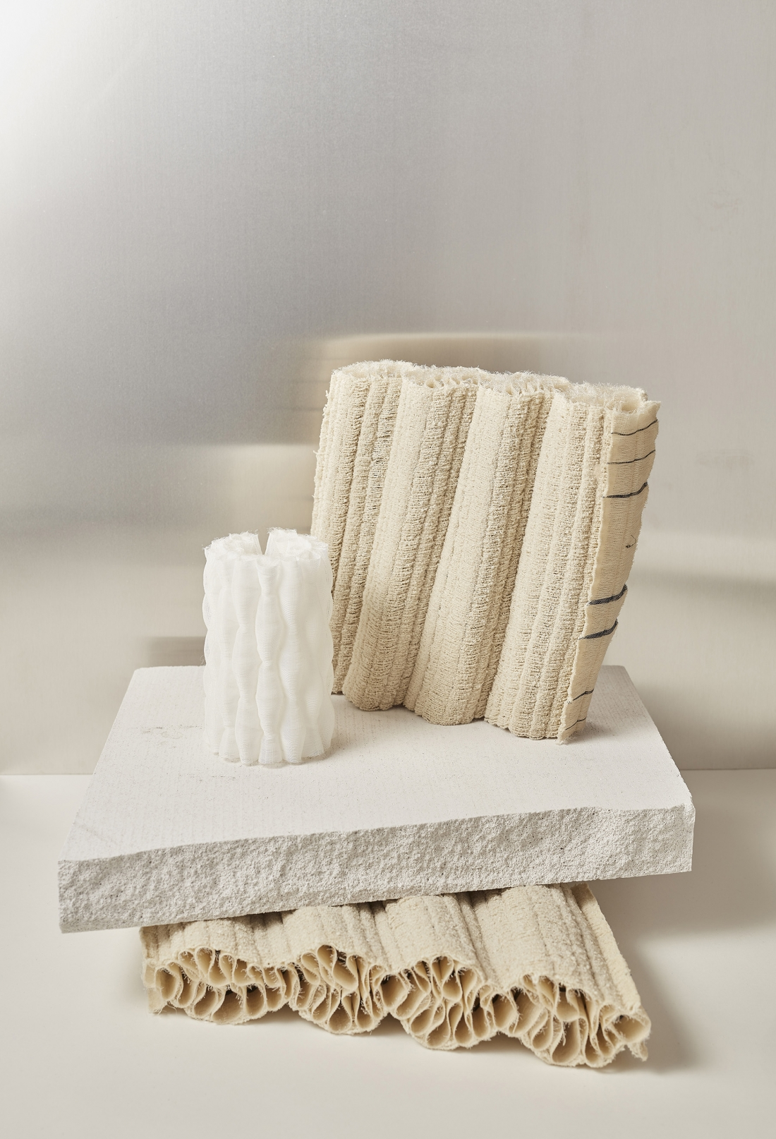 Reinforce: copyright: SPOTT for Heimtextil. Photo: Andreas Houmann