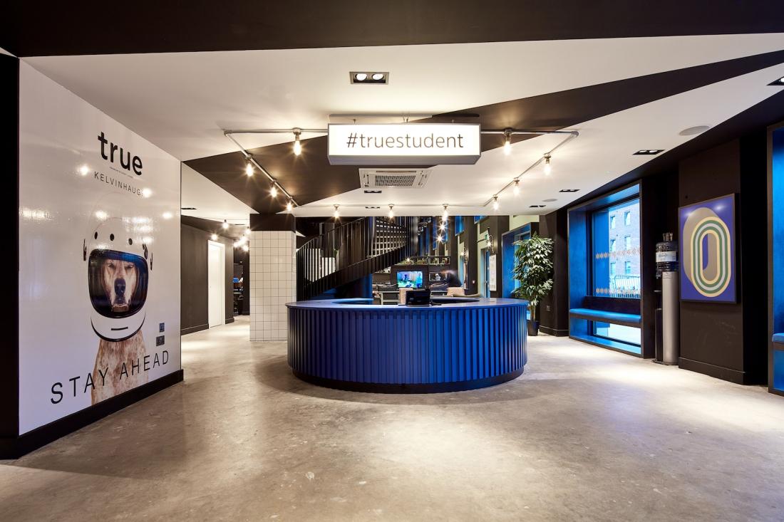 True Glasgow with KKA Interiors