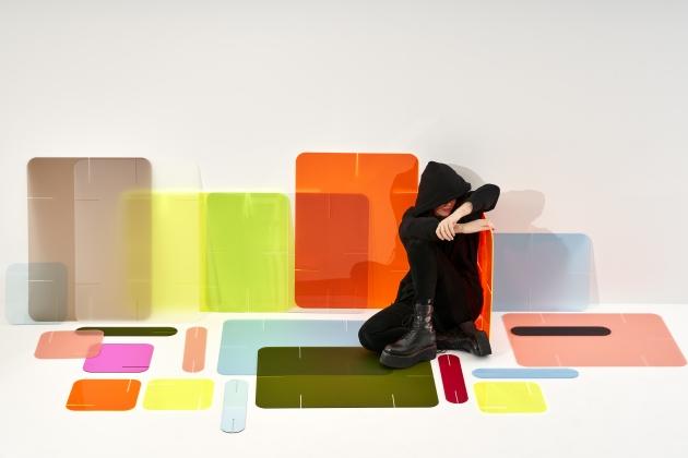 ClikClax - Portrait - Zahava Elenberg.