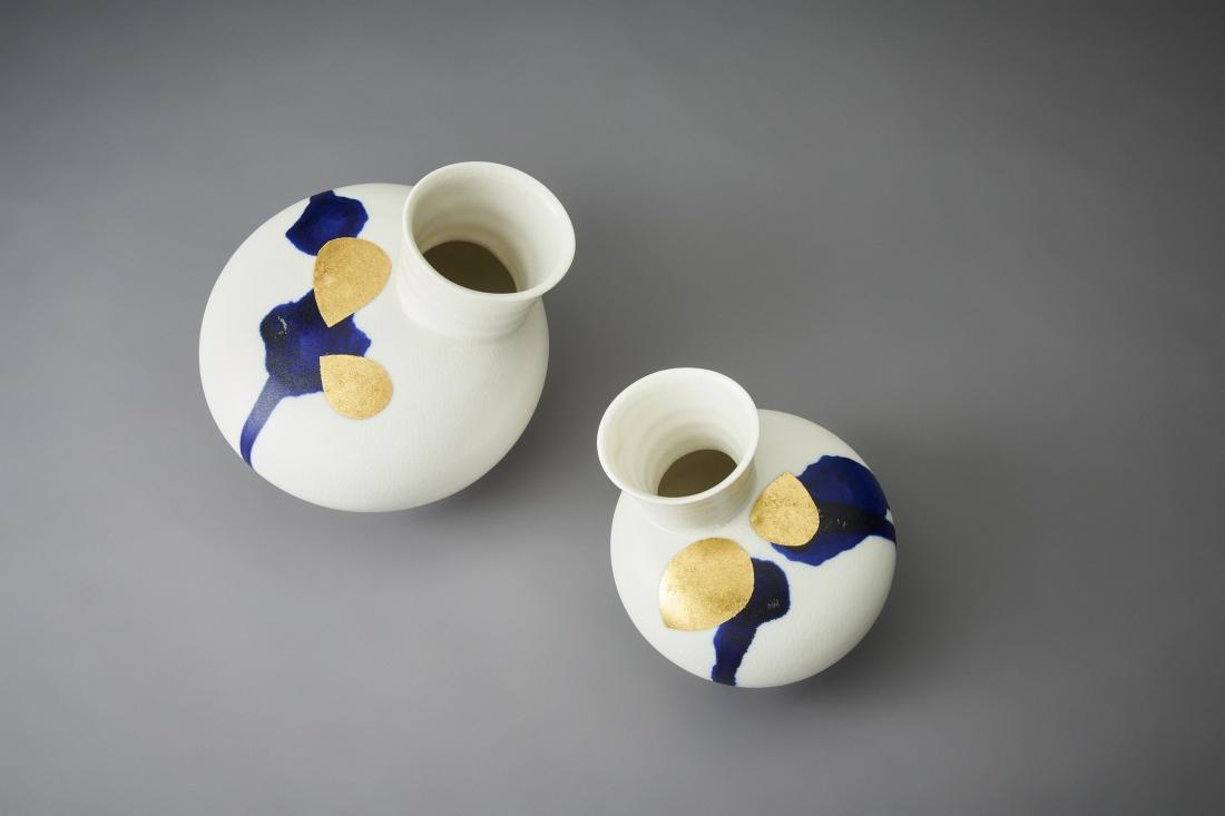 Future Icons - Jo Davies Ceramics