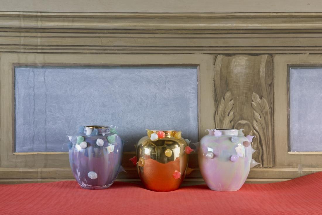 Coralla Maiuri - Marco Polo Vases