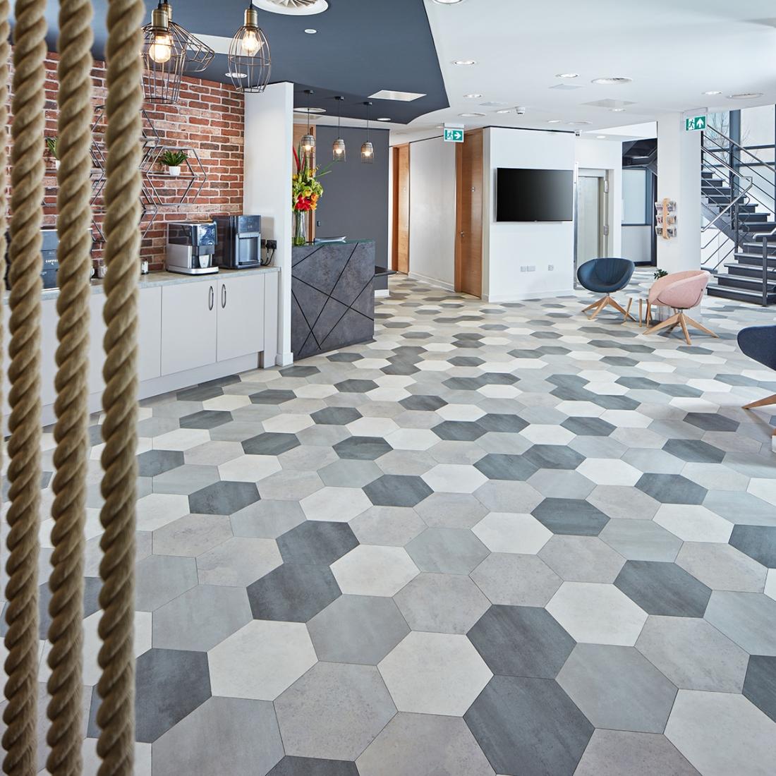 Karndean Designflooring - Alliance Homes.