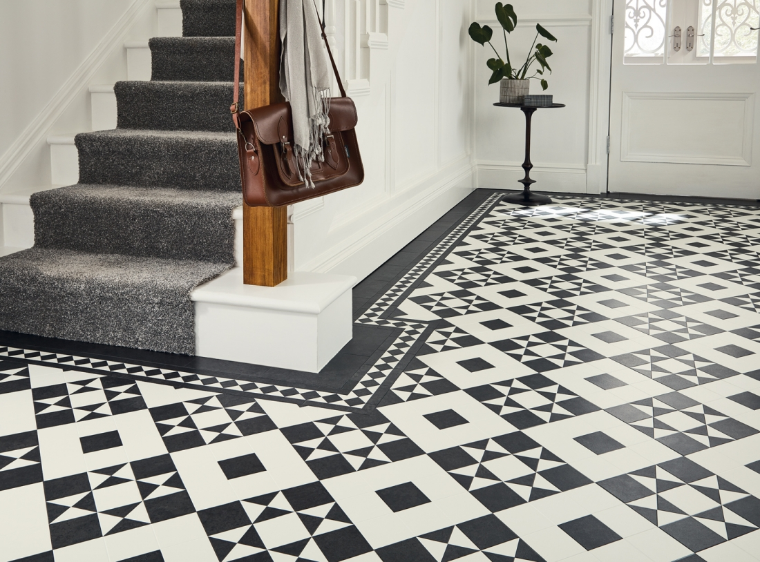 Karndean Designflooring Launches Victorian And Regency Inspired