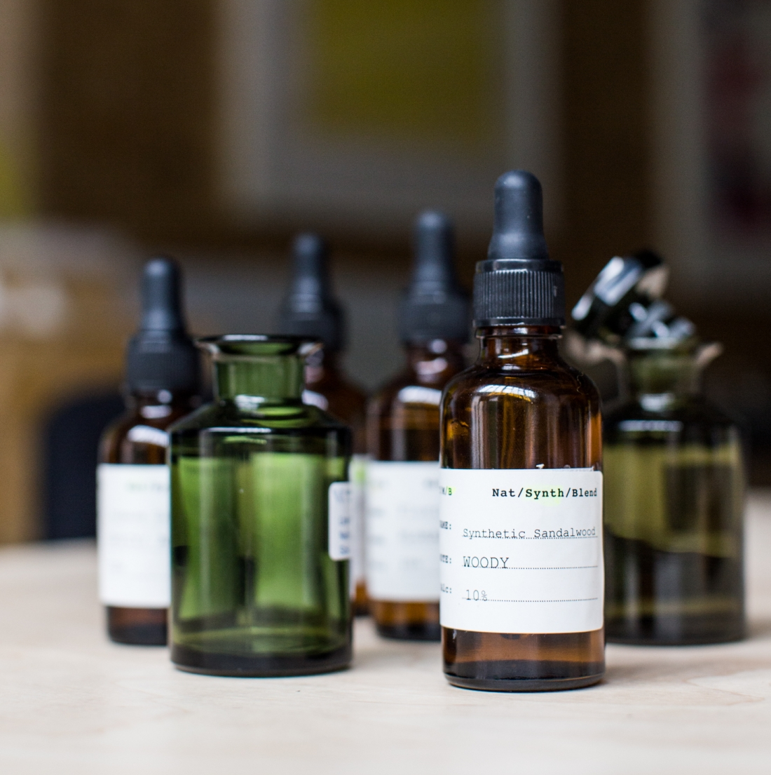 Experimental Perfume Club