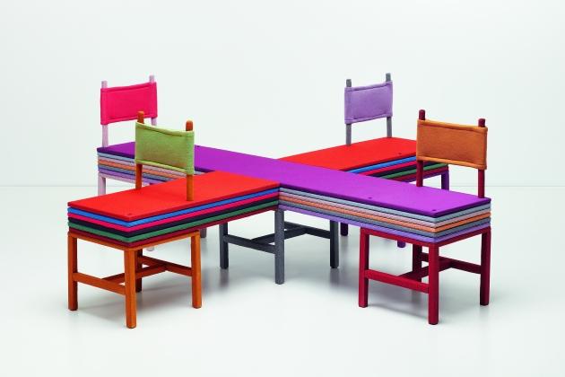 Knit Project_Yinka Yinka Ilori - A Trifle of Colour 2020 Copyright Luke Evans