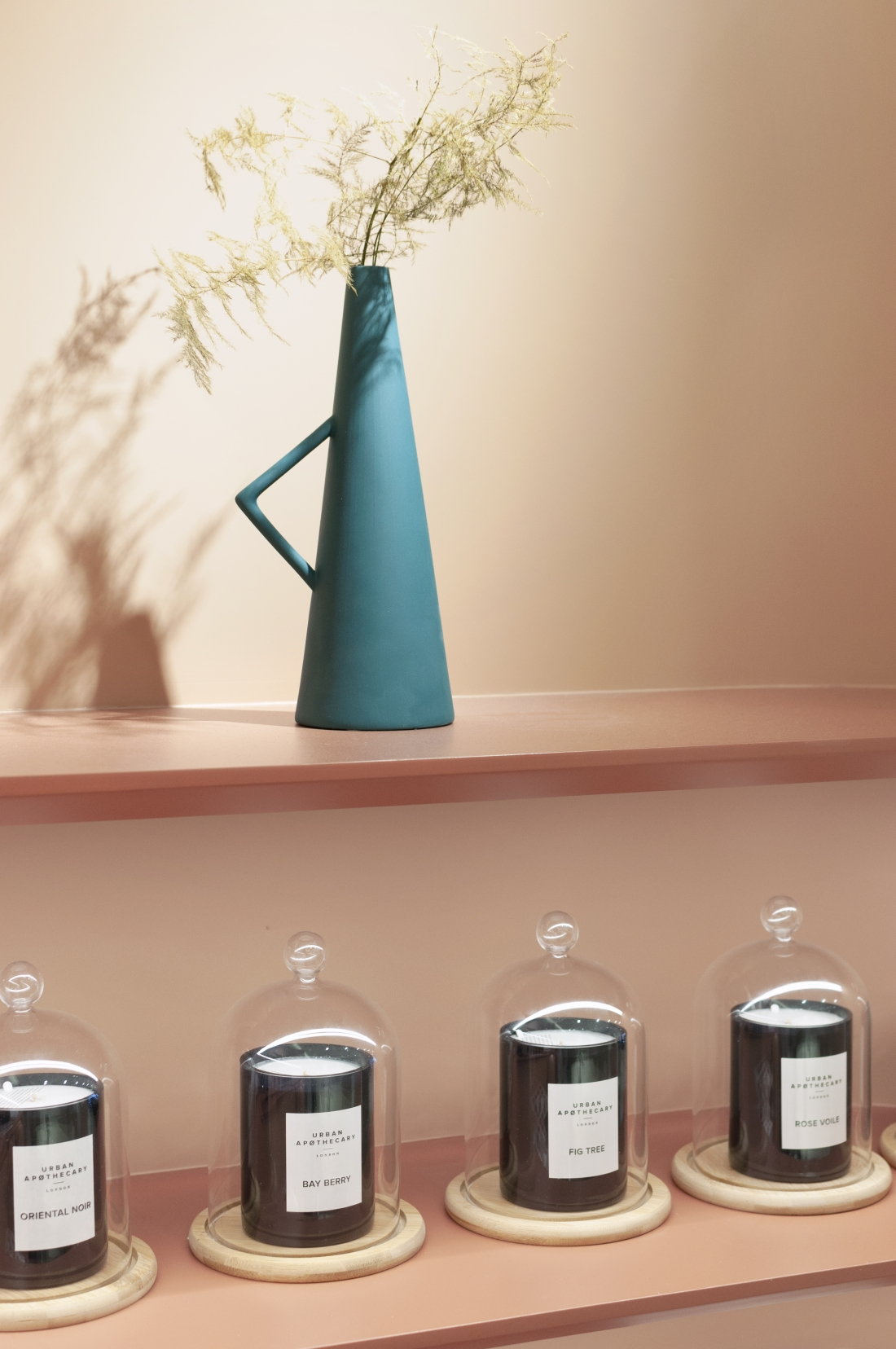 Bean Buro - Retail - Beautysaur Organics.