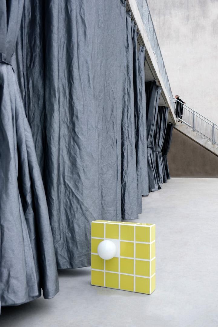 New Traditions - Adorno - Studio Jephrim - Sole Lamp