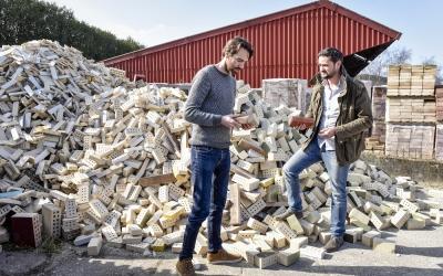 Ward Massa & Tom van Soest