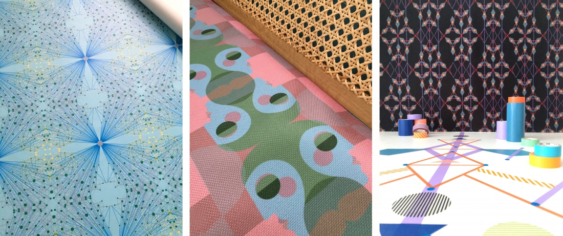 Patternistas - New Collection