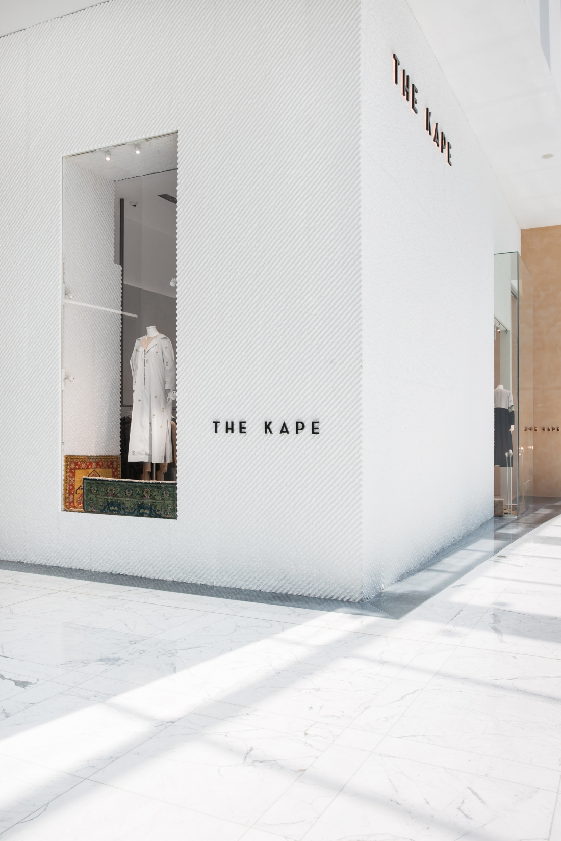 THE KAPE Dubai by SUPERFUTUREDESIGN*