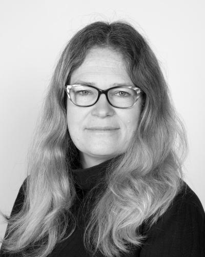 Pippa Nissen, Director, Nissen Richards Studio.