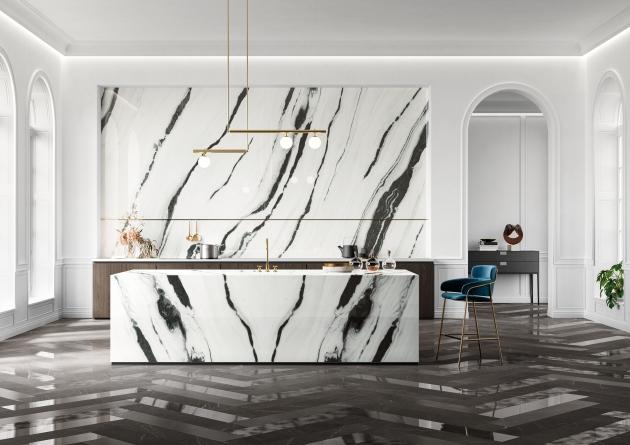 CERSAIE 2019 © CERSAIE Lux Experience modifiche Cucina Definitivo 01