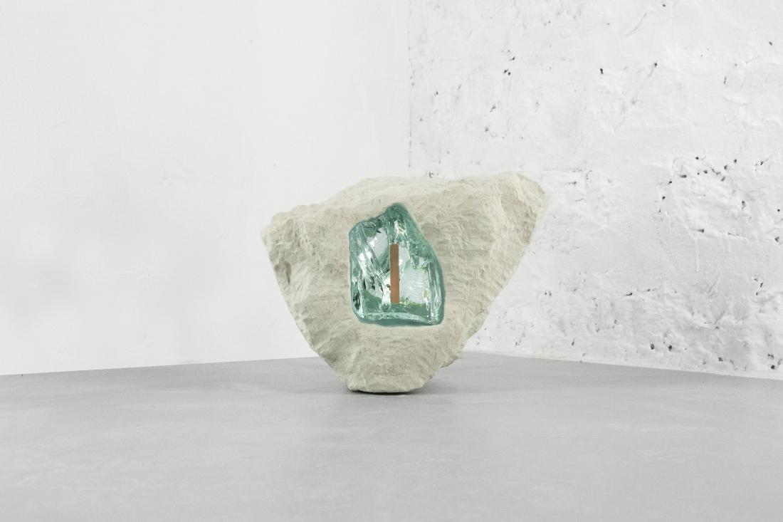 Audrey Guimard, Marie Jeunet, Ice Totem