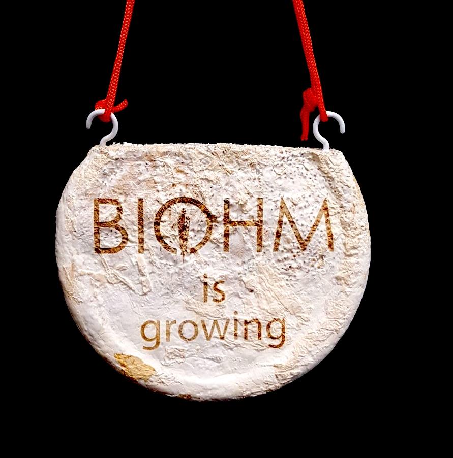 BIOHM - Is Growing!