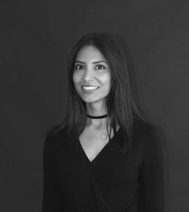 Modus - Vidhi Sharma - Creative Director.