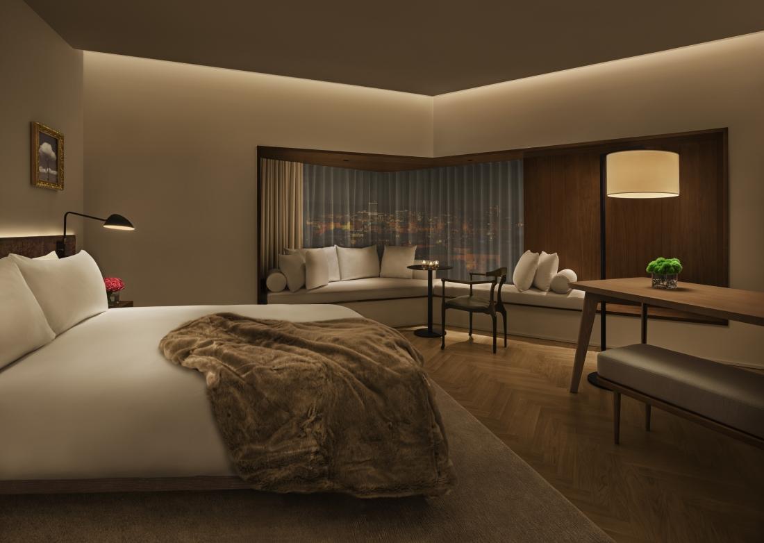 The Barcelona EDITION - Loft Suite