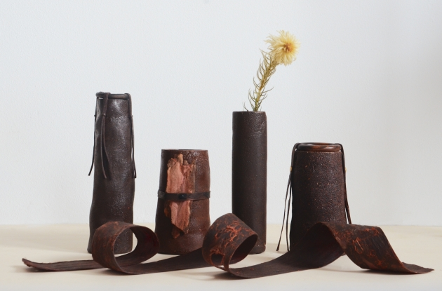 Studio Sarmite - Pine Resin