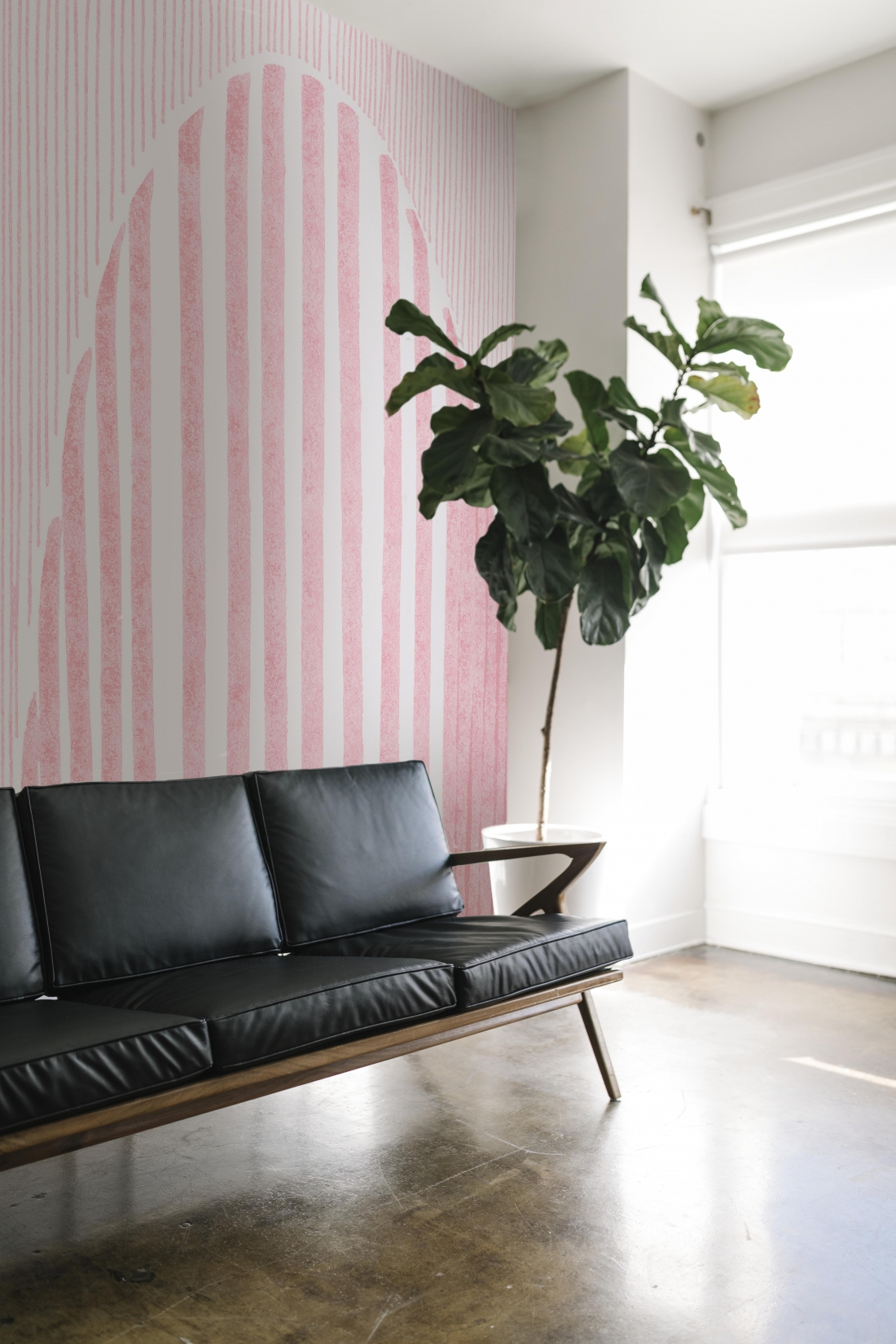Newmor by 2LG - Arch Pink