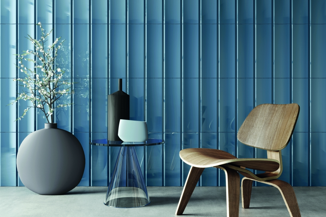 Tile of Spain Trends - Rocking the Blues - Bow by Mut Design for Harmony