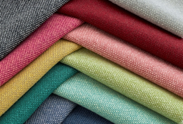 Airport Fabric in 11 new colours