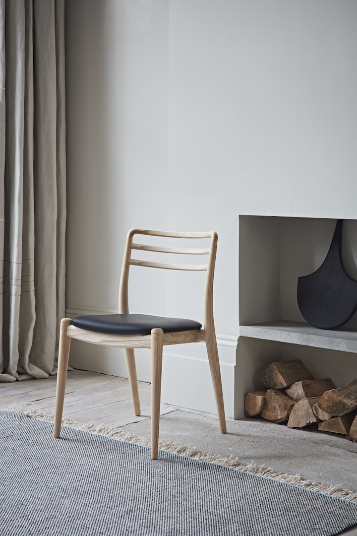 Dare Studio - Tor Chair